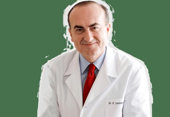 Doctor Sarmentero