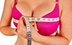 Aumento de senos con grasa corporal